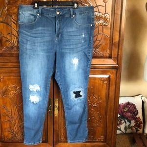 Melissa McCarthy Jeans ❤️